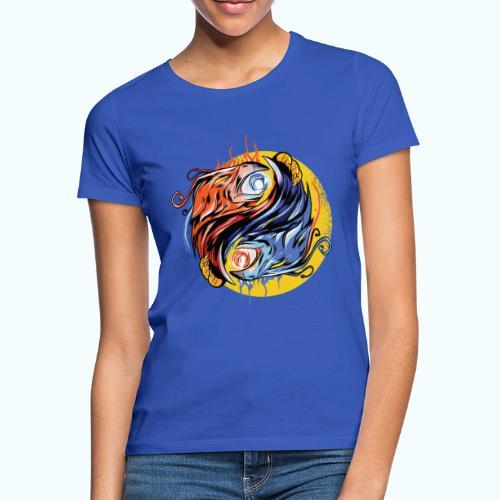 Japan Phoenix - Women's T-Shirt