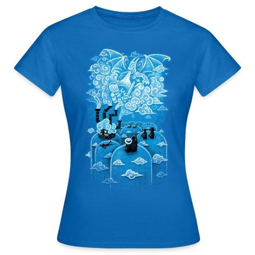 Cloud Concert - Women's T-Shirt