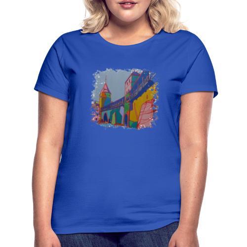 Tallinn - Frauen T-Shirt