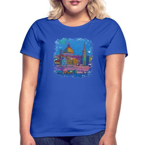 Malta - Frauen T-Shirt