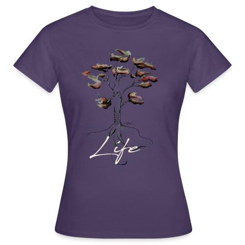 Notre mère Nature - T-shirt Femme