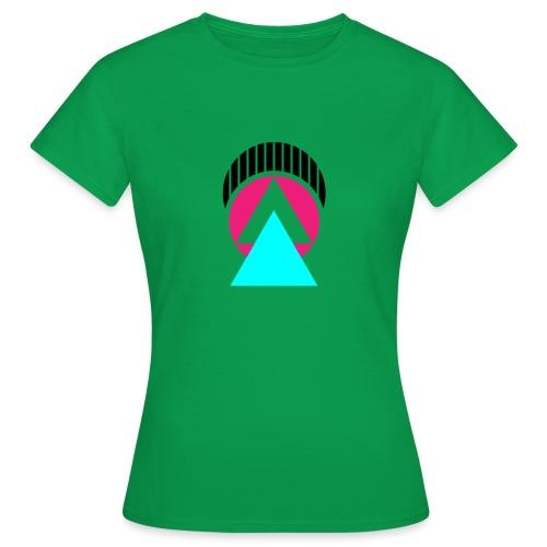 Retro - Women's T-Shirt