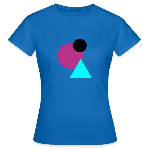 #Retro - Women's T-Shirt
