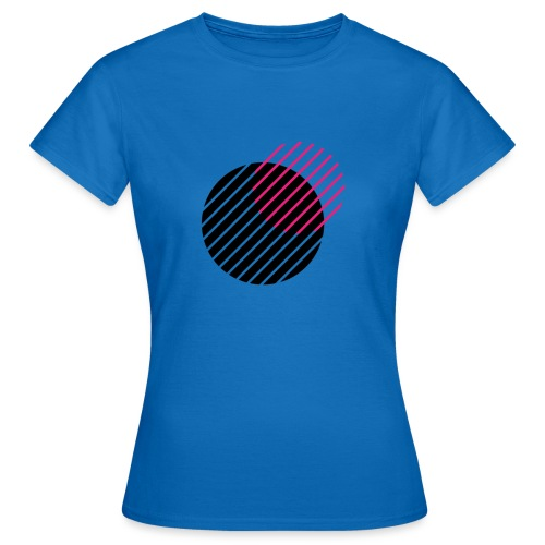 retro - Women's T-Shirt