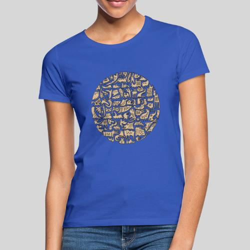 little creatures - Frauen T-Shirt