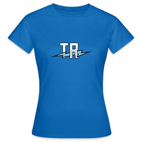 TR - T-shirt Femme