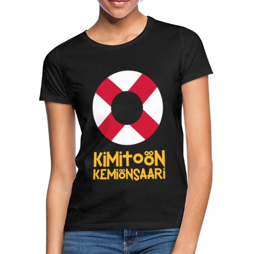 Livboj: Kimitoön - Naisten t-paita