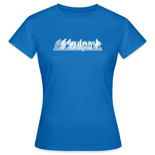 Afdruiprek - Vrouwen T-shirt