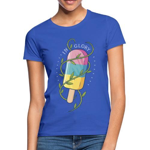 IN GLORY - Frauen T-Shirt