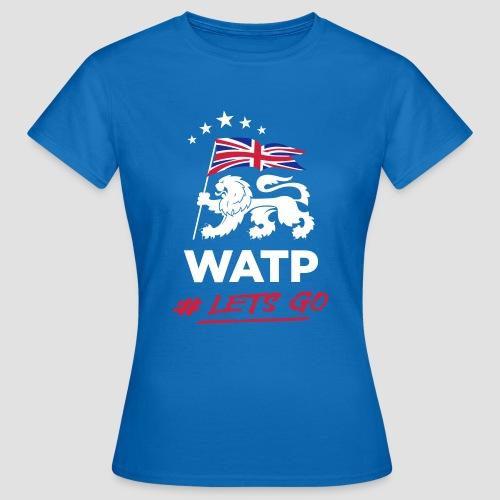 WATP - Women's T-Shirt