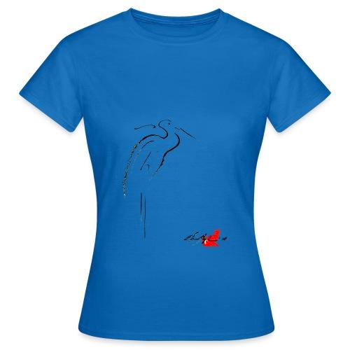 AIRONE - Maglietta da donna