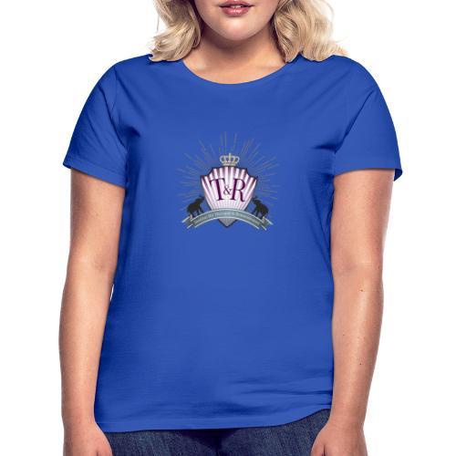 T&R Logo - Frauen T-Shirt