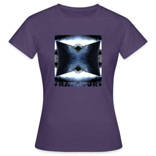 Frankfurt #3 - Frauen T-Shirt