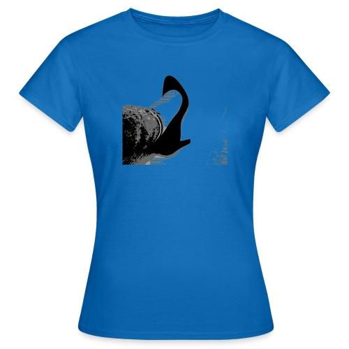 PopArt - Frauen T-Shirt