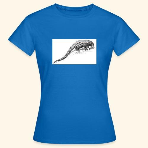 pangolin - Women's T-Shirt