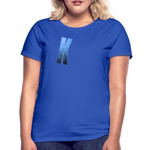 KlebyGamesMerch - Women's T-Shirt