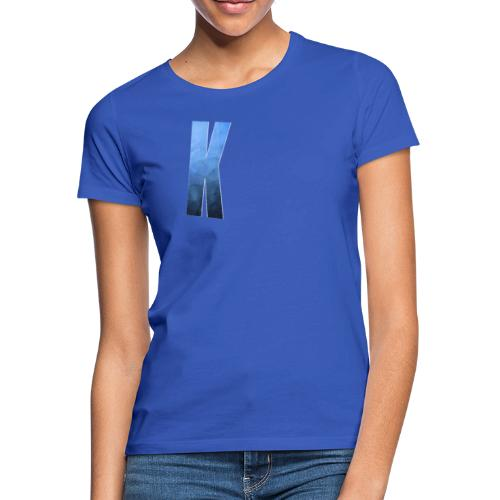 KlebyGamesMerch - Women's T-Shirt