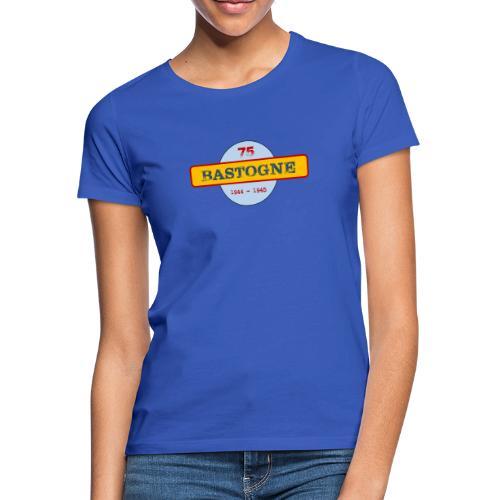 Bastogne - T-shirt Femme