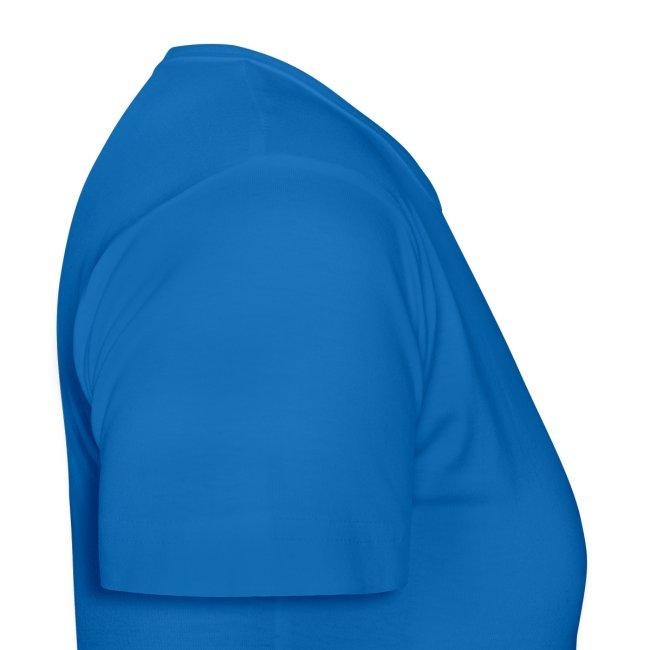 Backlisted T-shirt Women's Blue