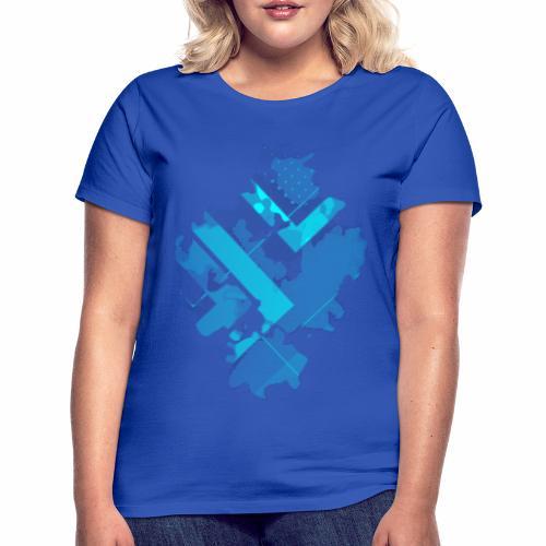 Lead - Women's T-Shirt
