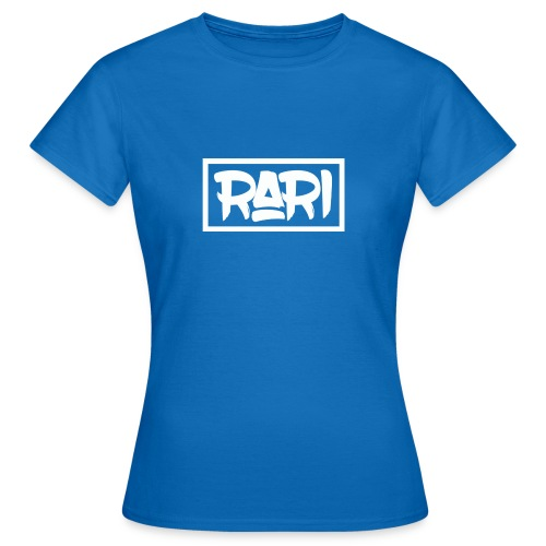 Rari - Women's T-Shirt