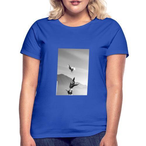 DPP 0008 - Frauen T-Shirt