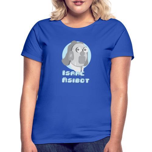 Isaac Asibot - Camiseta mujer