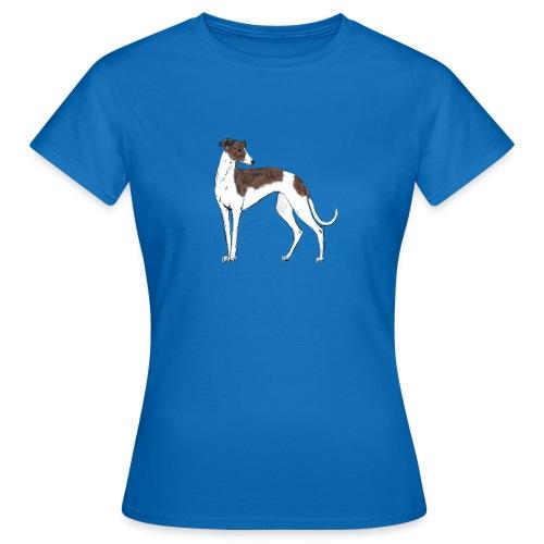 Greyhound - Frauen T-Shirt