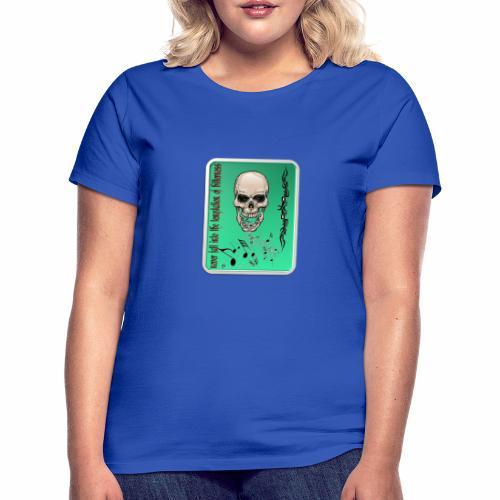 camisas unica - Camiseta mujer