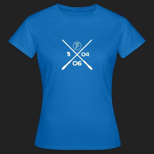 Gründungsdatum SP - Frauen T-Shirt