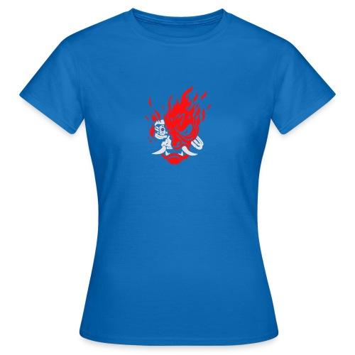 Cyberpunk2077 - Women's T-Shirt