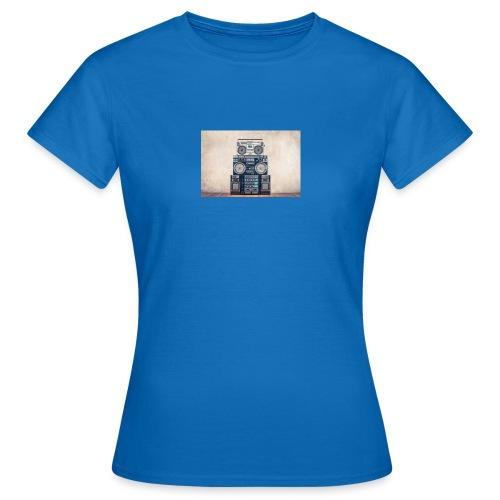 Beauty - T-shirt dam