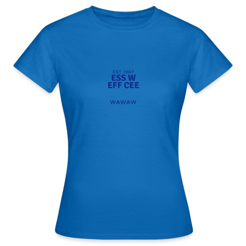 Sheffield Wednesday - Women's T-Shirt