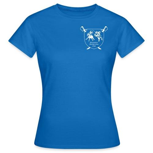 srjl_logo_ai2 - Naisten t-paita