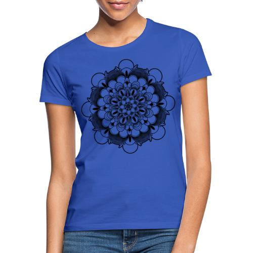 Zen Mandala - Vrouwen T-shirt