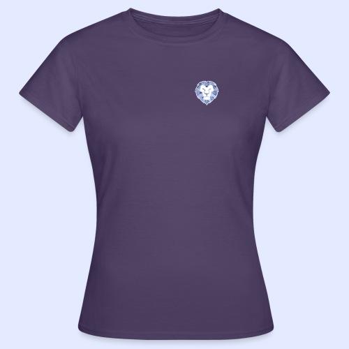 DiamondLion - Naisten t-paita