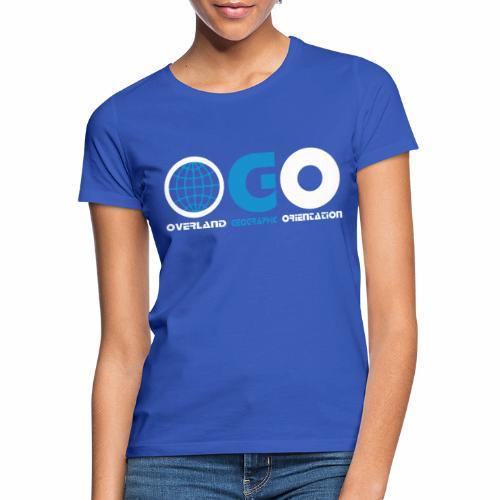OGO-31 - T-shirt Femme