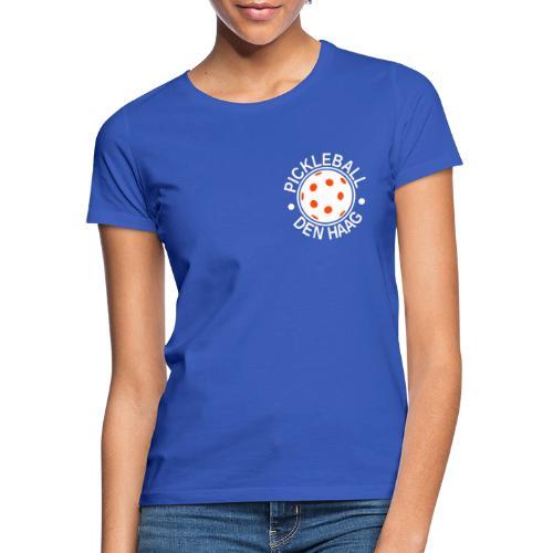 Pickleball Den Haag Logo - Women's T-Shirt