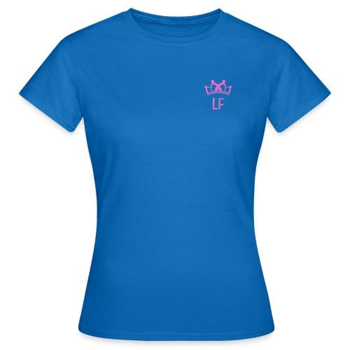 LF Crown - Maglietta da donna