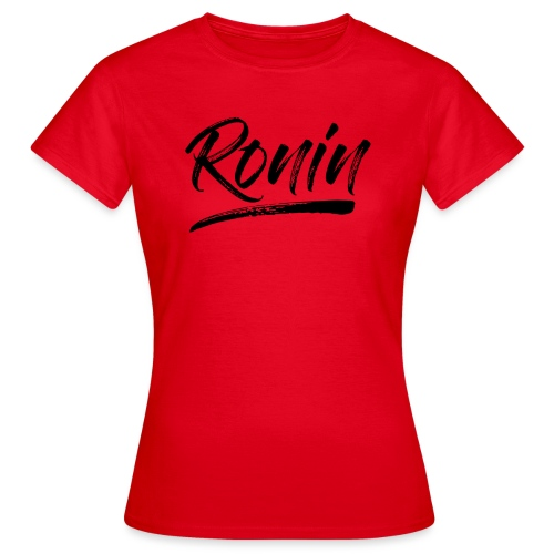 RONIN N - T-shirt Femme
