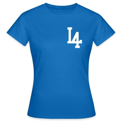L4 sTadiuM tee - Women's T-Shirt