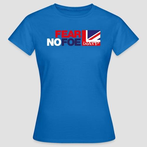 the quintessential british brand - Women's T-Shirt