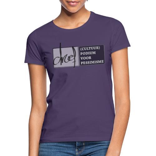 Logo Droef 2020 - Vrouwen T-shirt