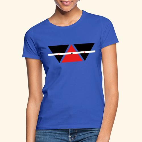 NMK MARCHIO - Maglietta da donna