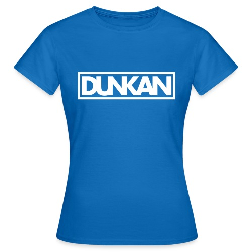 DANKA DUNCAN DANKAN - Women's T-Shirt