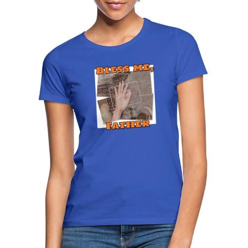 05E1EF19 3CF4 400F B344 5BBABDF0297A - Dame-T-shirt