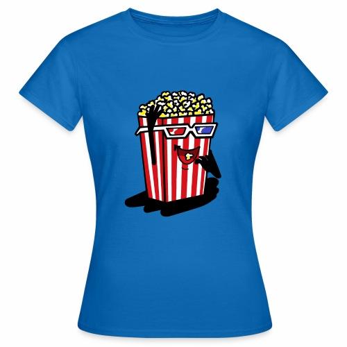 Cotufas - Camiseta mujer