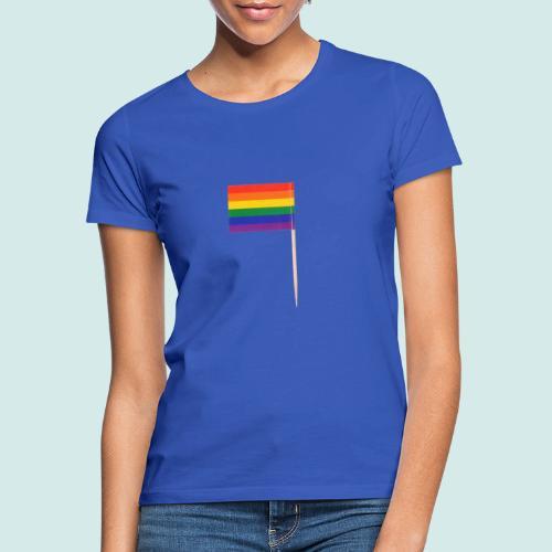LGBT+ - Frauen T-Shirt