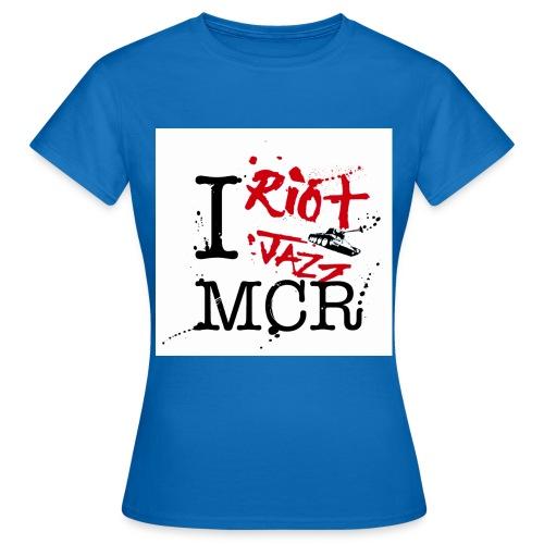 iheartmcr1 - Women's T-Shirt