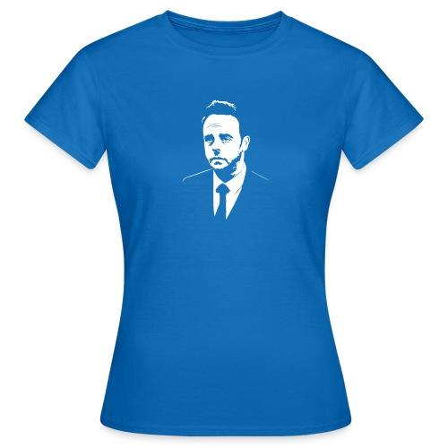 Sad Ant - Women's T-Shirt